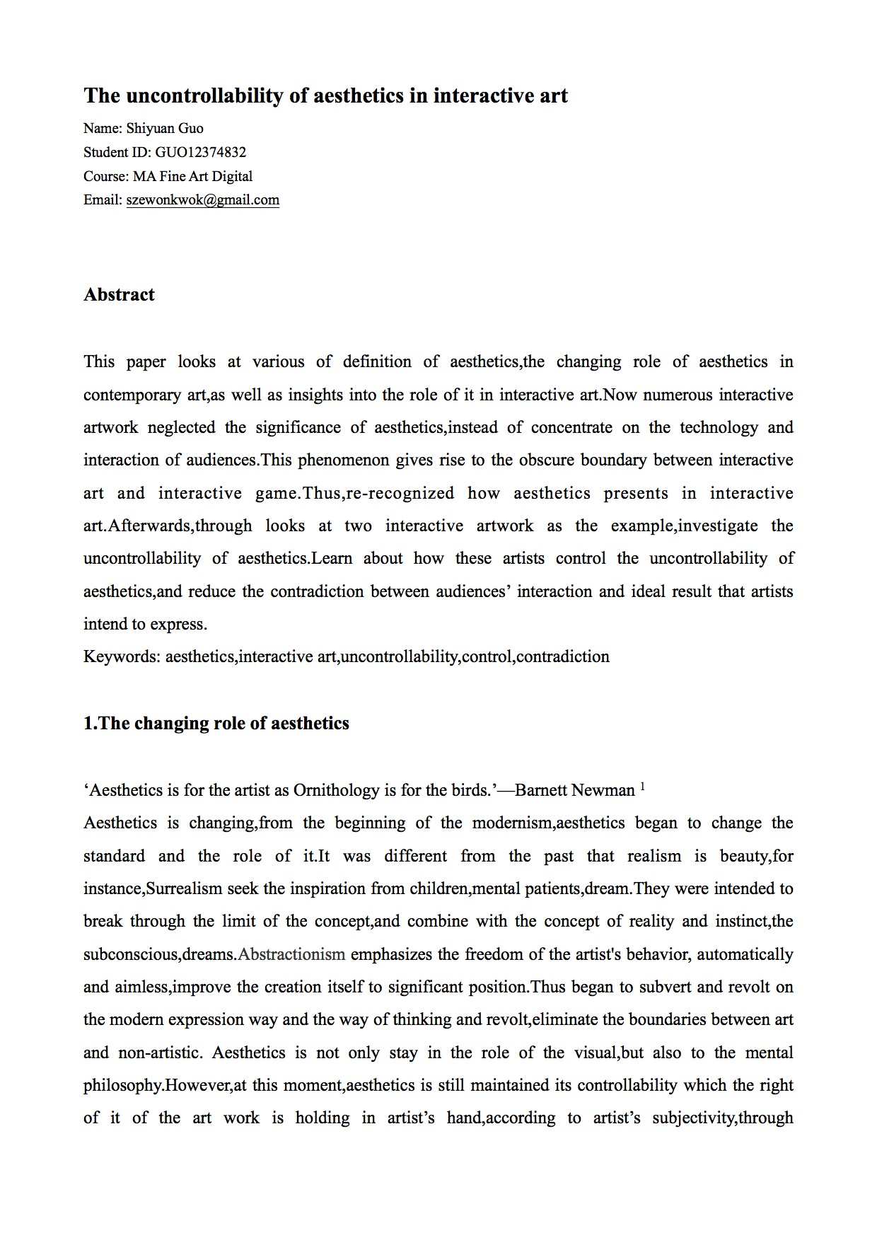 Last Year Of High School Essay About Your Family Essay Lovely Computer Science Essay Topics also Fifth Business Essay Job Essay Question Rubrics English Essay Outline Format